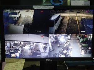 Jasa Pasang CCTV di Kantor Profesional