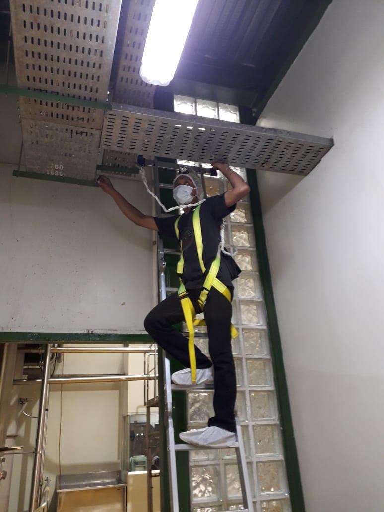 lokasi pasang CCTV