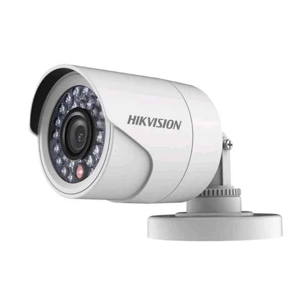 hikvision outdoo 1 2 - Tinggal di Kota Besar? Inilah 7 Alasan Penting Kenapa Anda Harus Pasang CCTV