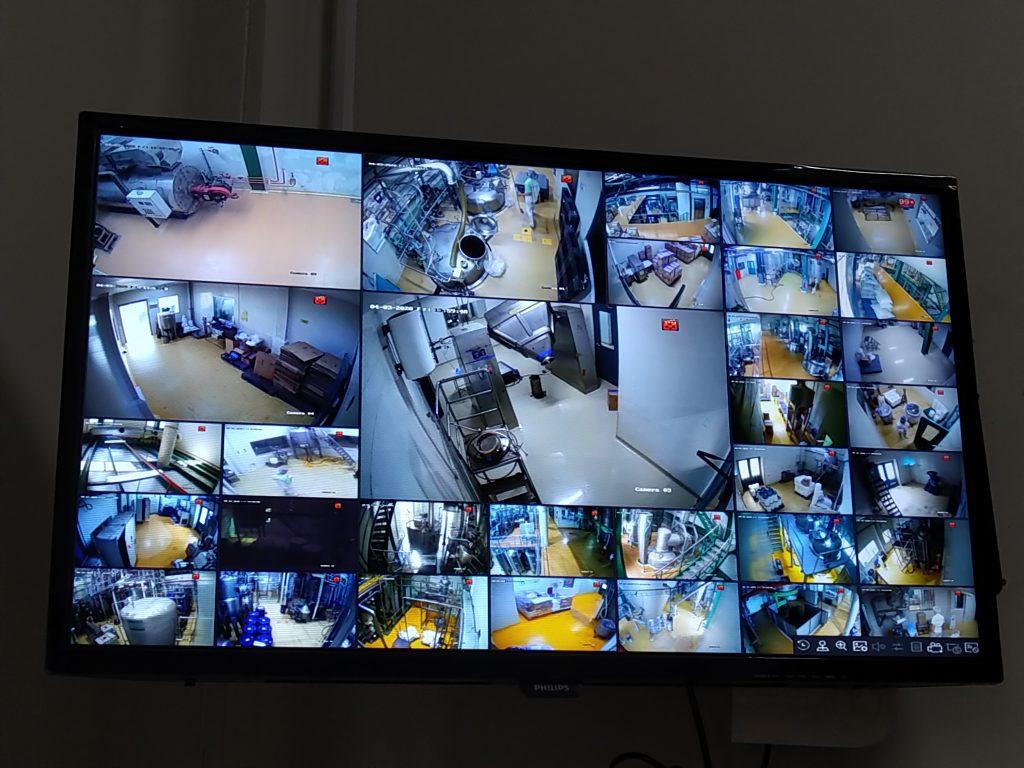 Jasa Pasang CCTV Profesional di Jakarta