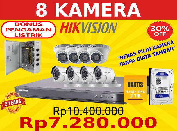 paket cctv 8 kamera hikvision min - BERANDA