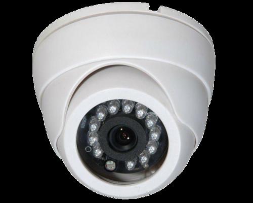 cctv indoor 1 - Berniat Untuk Pasang Kamera CCTV Di Rumah? Wajib Ketahui Tips Ini!