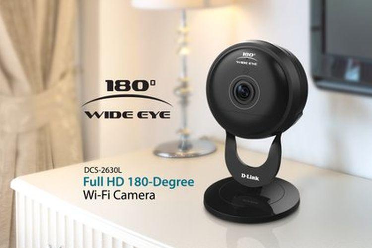 Kamera yang bisa terhubung dengan hp2