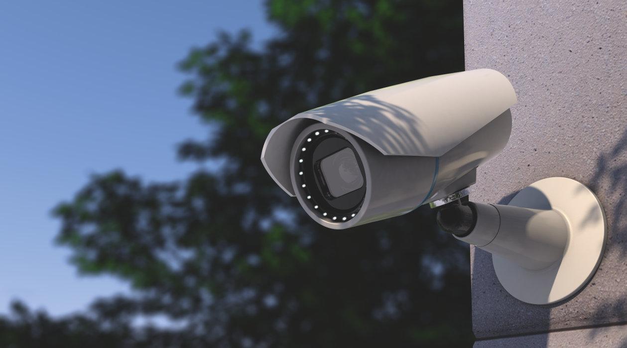 Biaya Instalasi CCTV