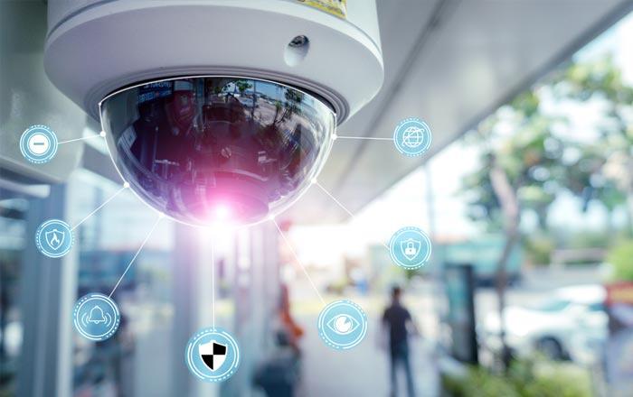 Pasang CCTV BSD