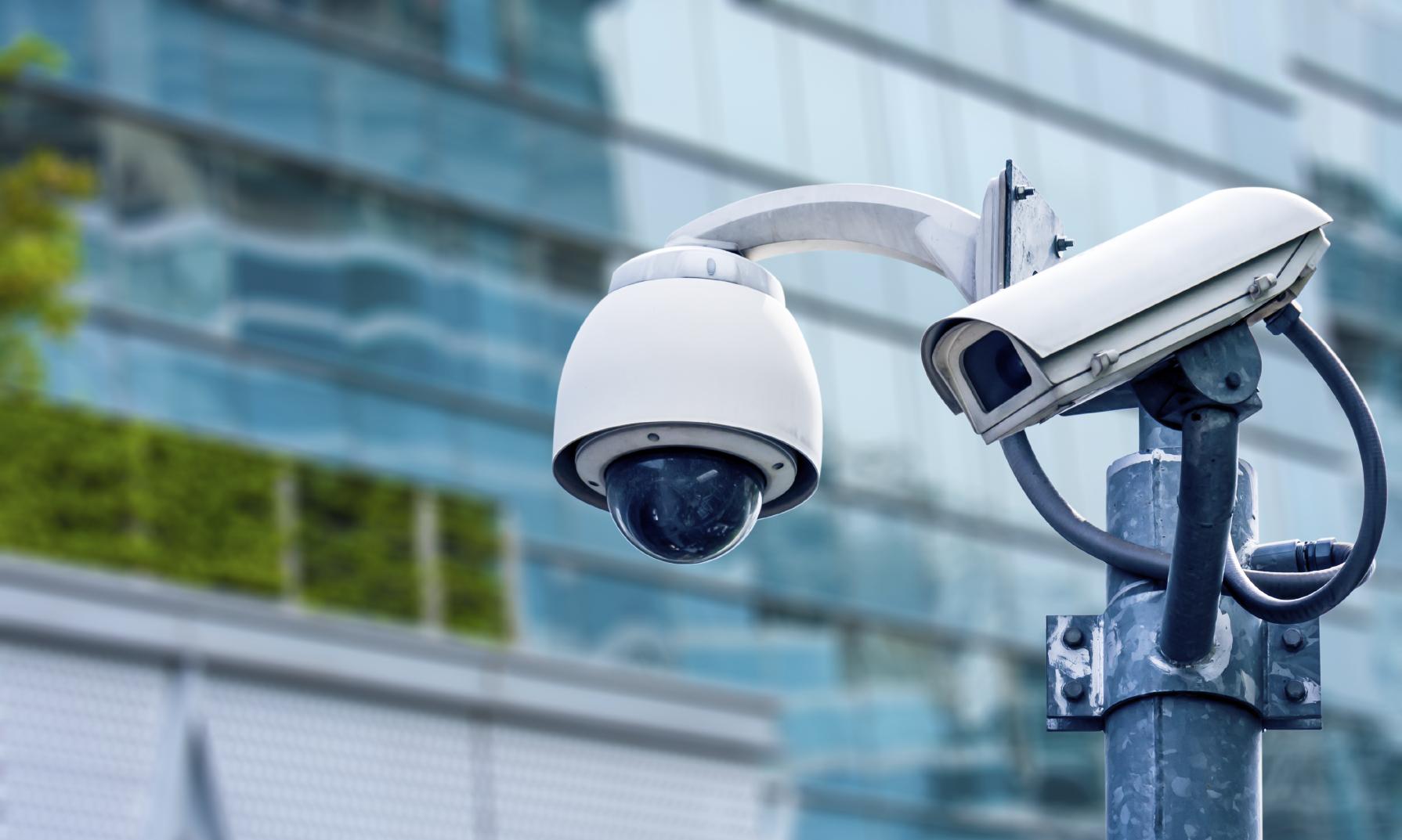 Harga Instalasi CCTV