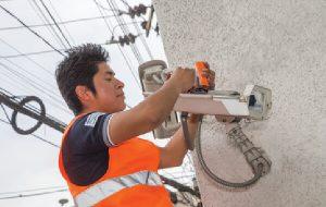 Jasa Pemasangan CCTV Jakarta
